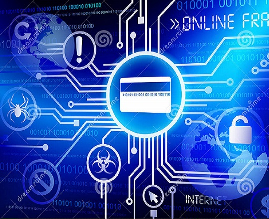 An increase in online fraud is expected