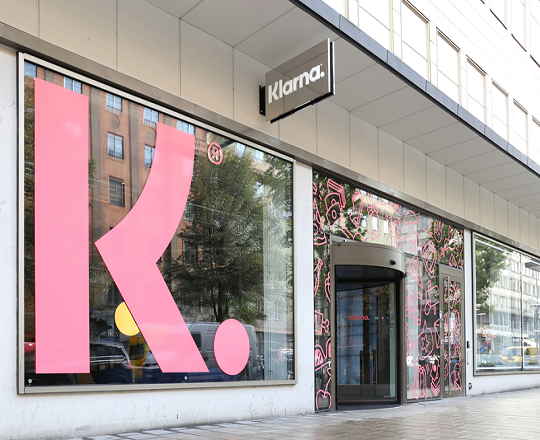 Klarna buy now pay later to be regulated